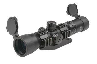 1,5-5X40 BE Scope