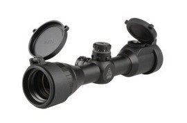 6X32 1 BugBuster AO 36-Colour Mil-Dot + QD Mount Scope